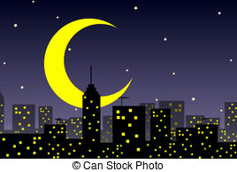 Night clipart  Night royalty and Night