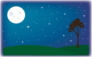 Night clipart Images Night Stock pw Free