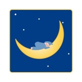 Changing To Night  clipart baby moon Clipart Moon Clipart Clipart nighttime%20clipart