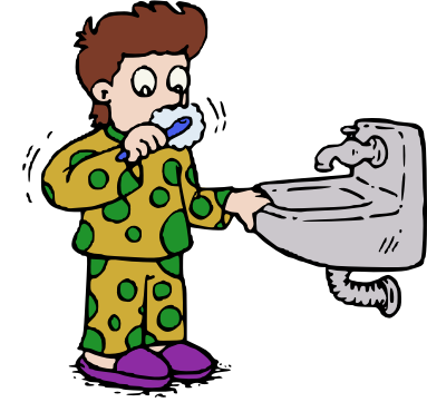 Brush clipart boy Collection clipart Brush Free teeth