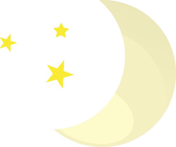 Night clipart moon star Free nighttime%20clipart Panda Nighttime Images