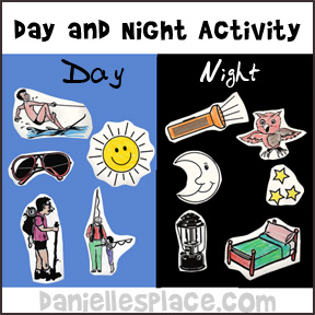 Display clipart daytime activity Day Activity for for from