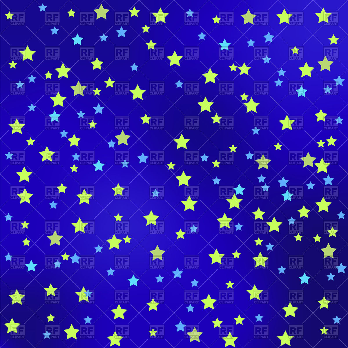 Background clipart starry night Clipart Starry night background clipart