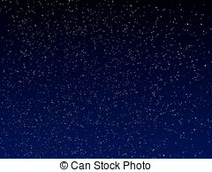 Night Sky clipart Night vector and Clipart