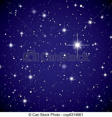 Night Sky clipart animated View Sparkling sky images sky