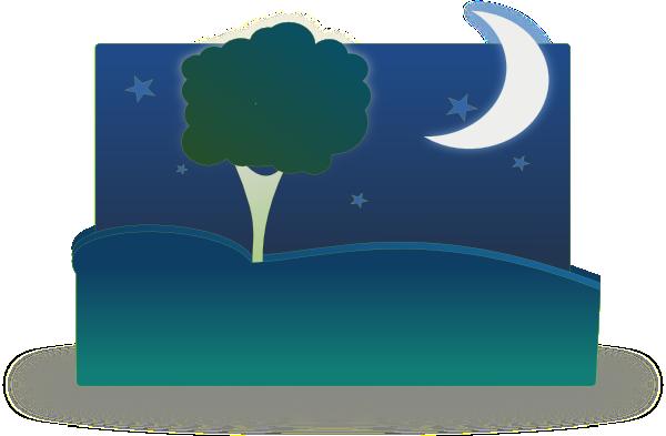 Night Sky clipart animated Clipart #12606 Clipart ClipartPen Sky