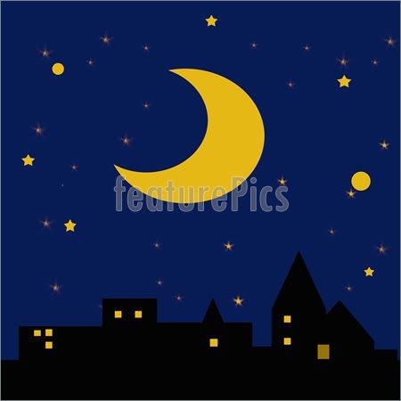 Clipart sky sky Night live