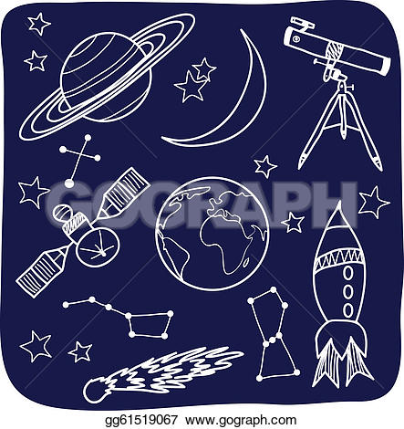 Night Sky clipart astronomy And space sky and Astronomy