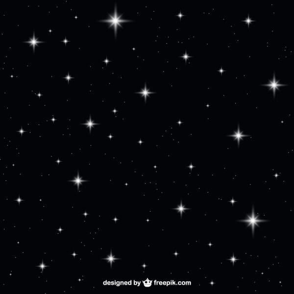Background clipart starry night Clipart Clipart Sky dark night