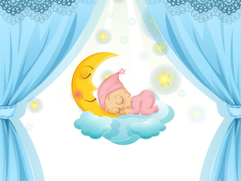 Night Sky clipart powerpoint Template PPT Love Free PPT