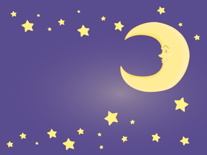 Night Sky clipart powerpoint On stars and Clipart Stars