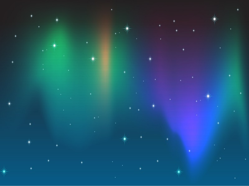 Night Sky clipart powerpoint Free Stars Backgrounds stars Night
