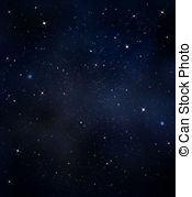 Background clipart starry night Night background Illustrations night