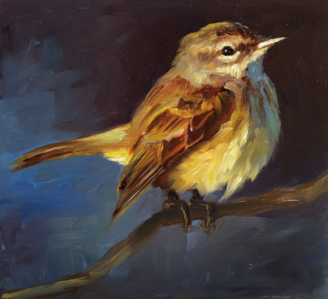 Nightingale clipart maya bird Flow just Palm Pinterest by