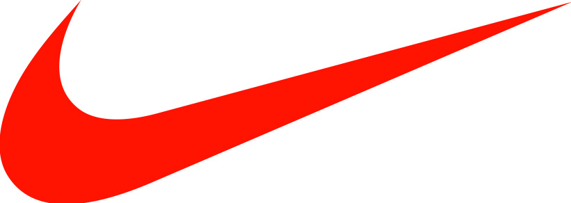 Nike clipart Nike cliparts Clipart Red Swish