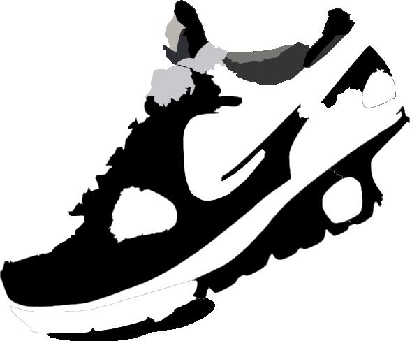 Nike clipart Clipart Shoes Clipart Panda Images
