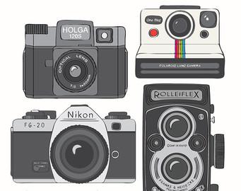 Nikon clipart Cliparts  Clip Clip Image