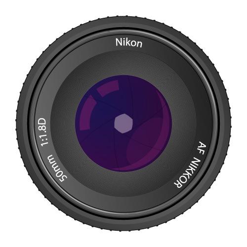 Nikon clipart Cliparts Lens Nikon Camera Clipart