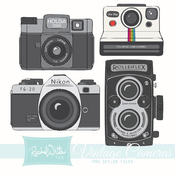 Nikon clipart Vintage in Redoute P ROCKETT