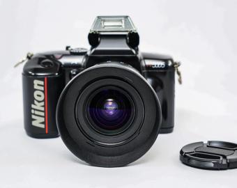Nikon clipart camera lense #14