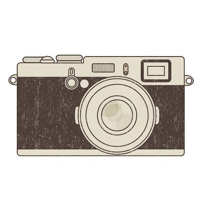 Camera clipart things Drawing on Best Camera