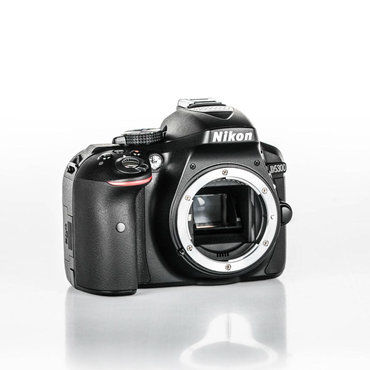 Nikon clipart slr camera VR  140mm Kit Digital