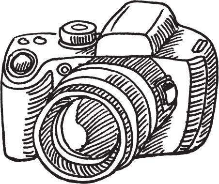 Nikon clipart slr camera Slr  collection camera Clipart