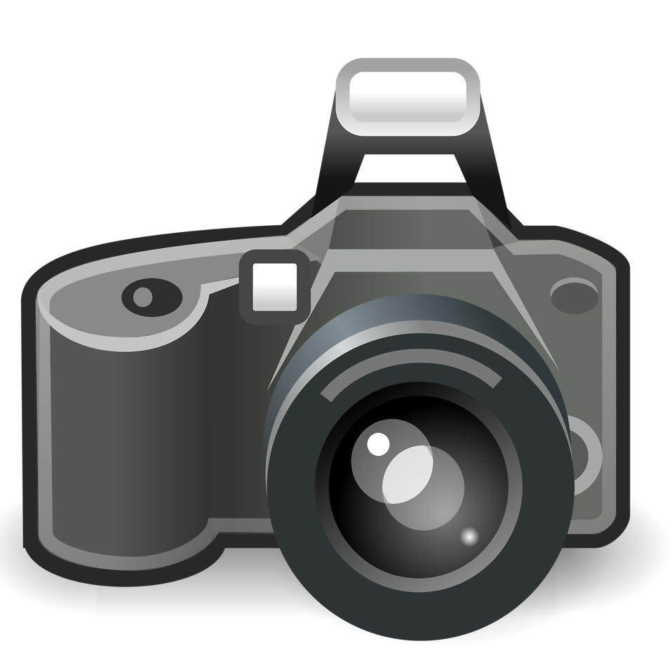 Camera clipart funny WallpaperSafari Transparent Camera Camera Wallpaper
