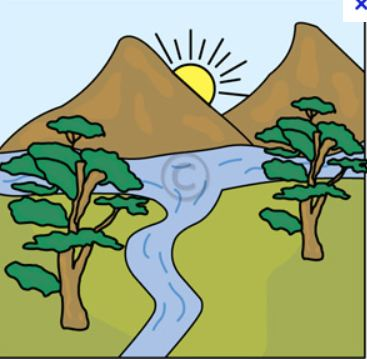 Nile River clipart Clipartion #6819 Concerned Broome Clipart
