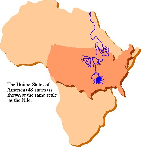 Nile River clipart africa More on best 22 images
