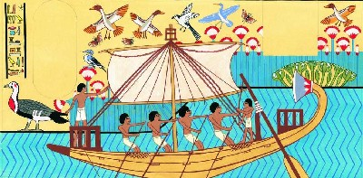Nile River clipart ancient time Year School Coppice in result