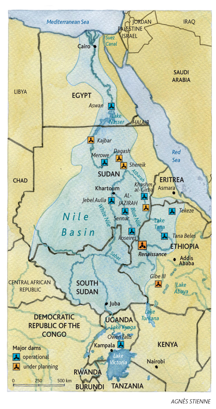 Nile River clipart ancient time Nile in Reads: W Ancient