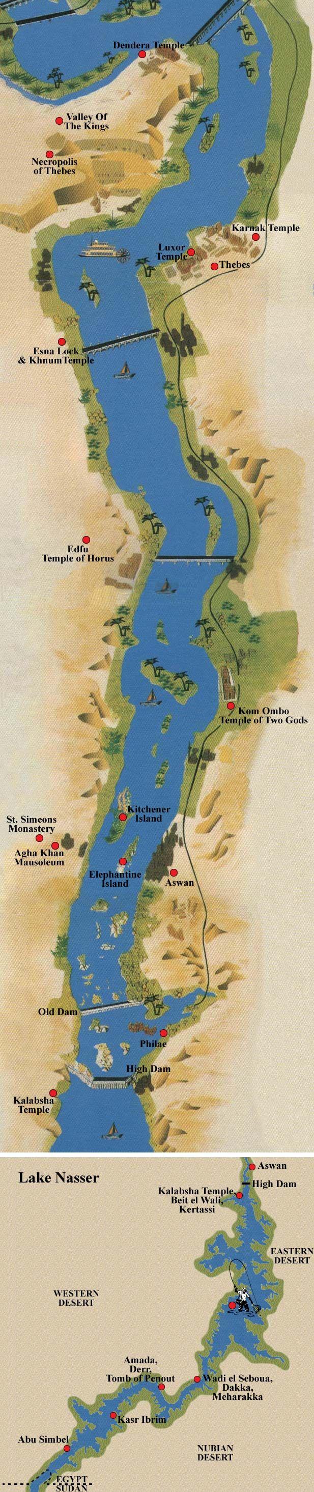 Nile River clipart ancient time Civilization windows10 RiverIllustrated Inch 9