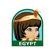 Nile River clipart egypt sphinx Map Week adventure great history