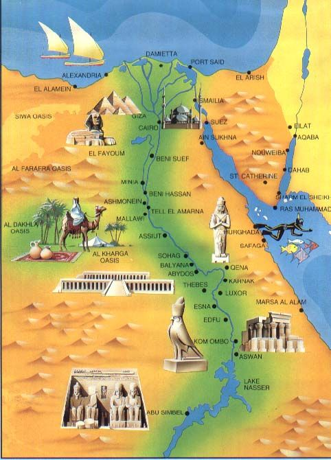 Nile River clipart egyptian art This more on Find images