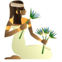 Nile River clipart egyptian art Ancient Cliparts River River Clipart