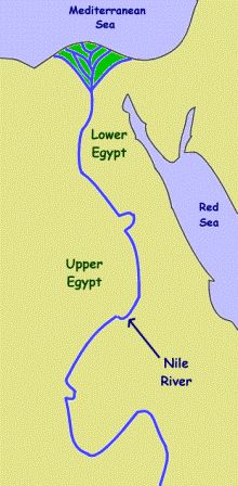 Drawn river nile river About The * river fertile