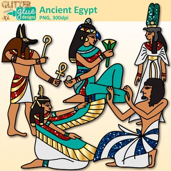Nile River clipart egyptian civilization Along Ancient Nile and Ancient