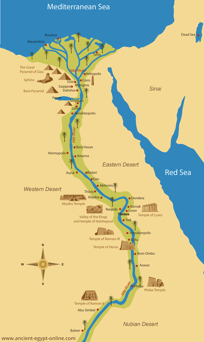 Nile River clipart egyptian pyramid Pinterest Christmas  on 25+