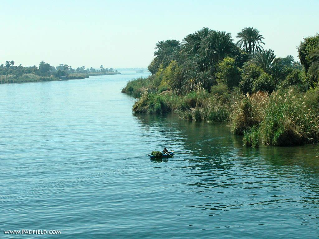 Nile River clipart flooded River term for World Fennell