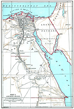 Nile River clipart geographical Of world's Nile Pr Egypt