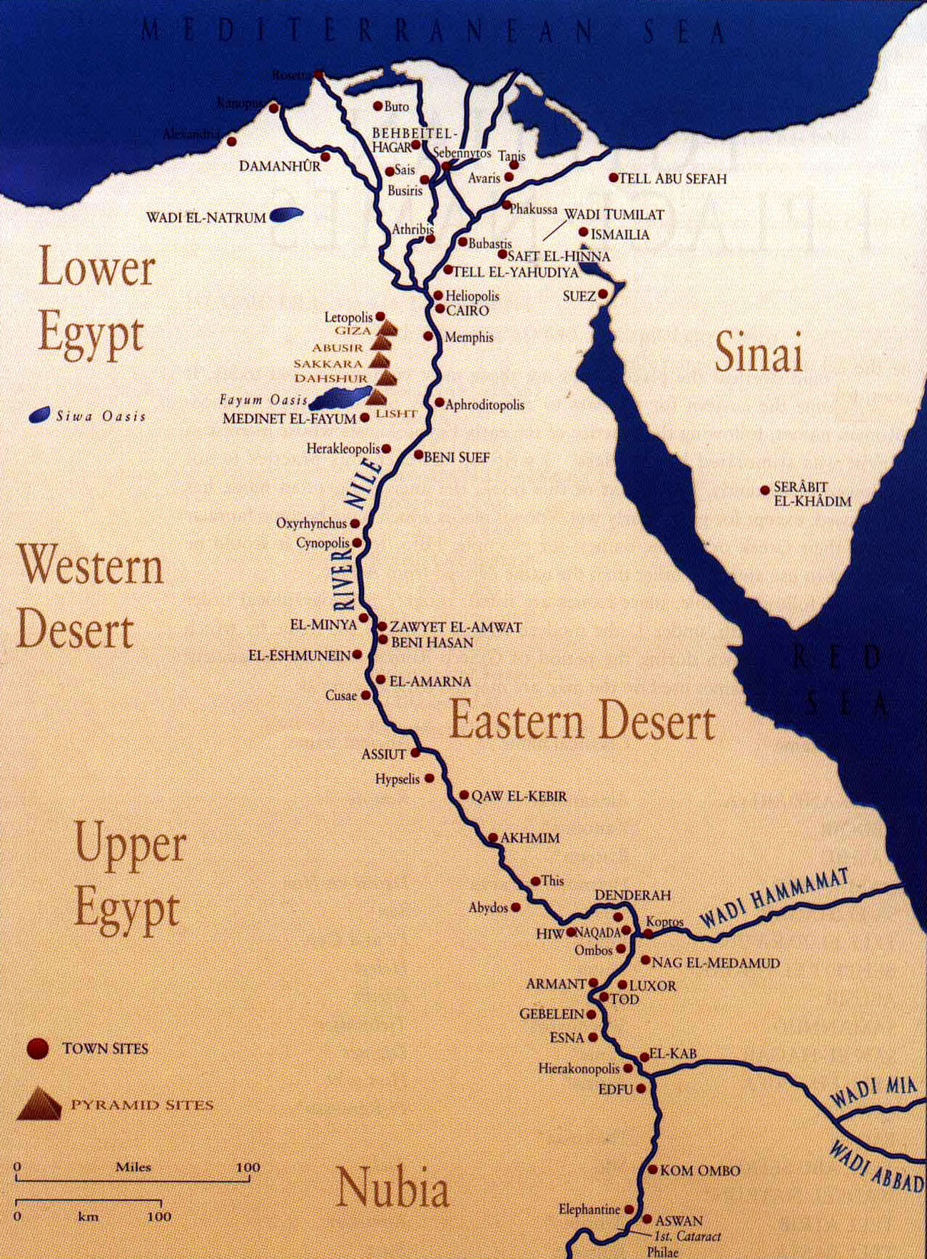 Nile River clipart low Map Maps Nile Google river