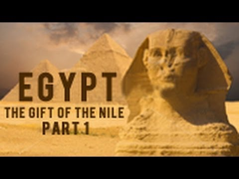Nile River clipart nyle The  Part 1 Egypt