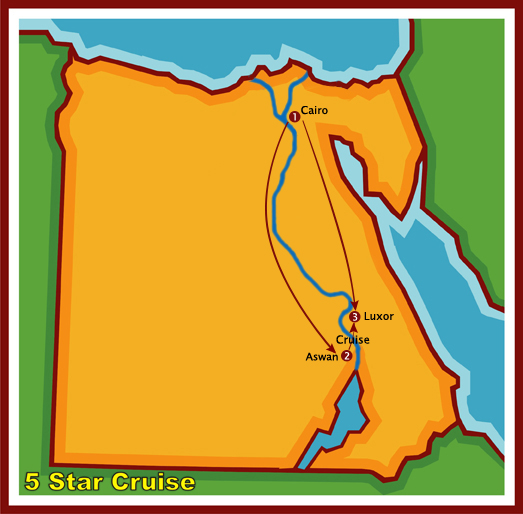 Nile River clipart physical map Panda Free River Images Clipart