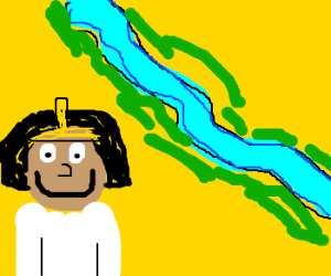 Nile River clipart valley the king Nebraska River in Meanwhile Nile