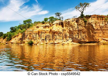Nile River clipart uganda River Pictures Uganda African landscape
