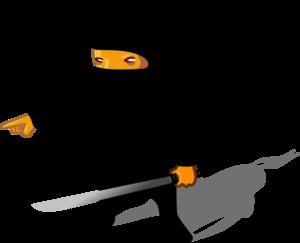 Ninja clipart Clip Best com Clipart Art
