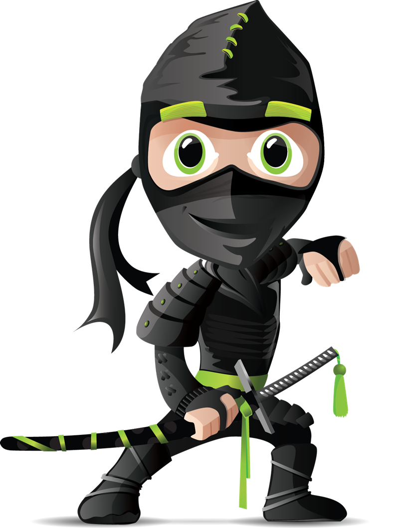 Ninja clipart Art Use Clip Ninja Free