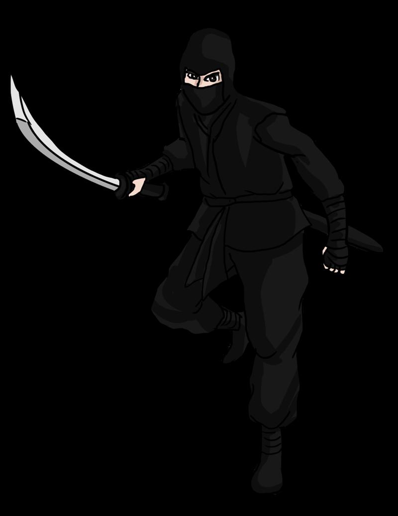 Ninja clipart 40 Clipart clipart Free Cliparting