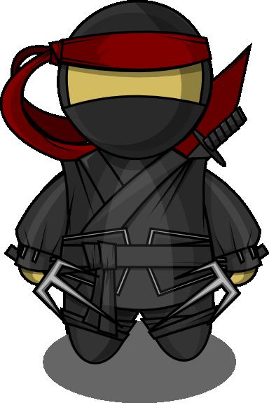 Ninja clipart Ninja Free Images Clip Clip